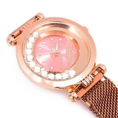 Часы женские наручные Dled Rose-2085